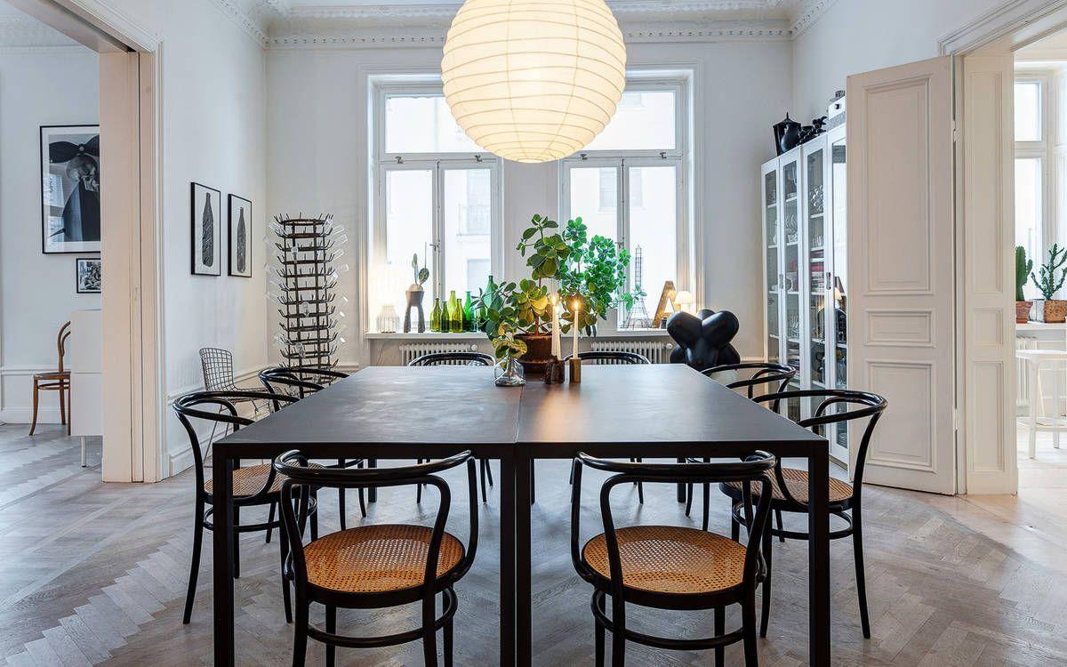 Lotta Agaton säljer sin lägenhet (Alexander White) – Husligheter.se