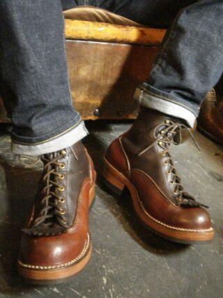 Wesco Jobmaster Viberg Boots f8379e0046