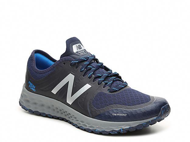 pretty cool latest fashion enjoy cheap price Men Fresh Foam Kaymin Trail Running Shoe - Men's -Navy ...