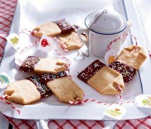Das Rezept für Chaitee-Kekse und weitere kostenlose Rezepte auf LECKER.de