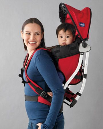 Chicco Smart Support Backpack Protect Your Baby From The