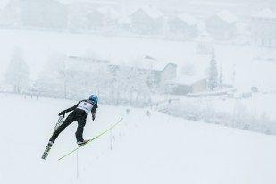 Fotograf Kassel| Skispringer Andreas Schuler | FIS Continental Cup Skispringen | Engelberg / Schweiz http://blog.ks-fotografie.net/pressefotografie/continental-cup-2014-engelberg-pressebildarchiv/