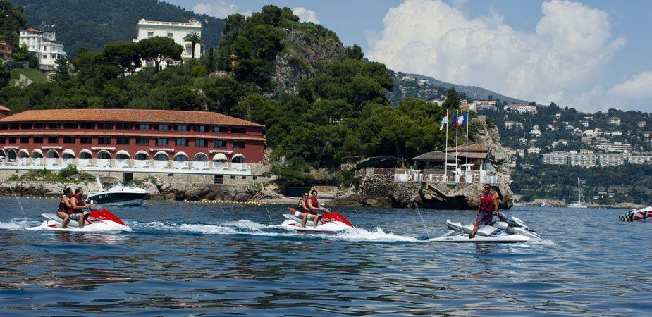 Private Beach And The Monte Carlo Beach Club Beach Club Monte Carlo Best Hotels