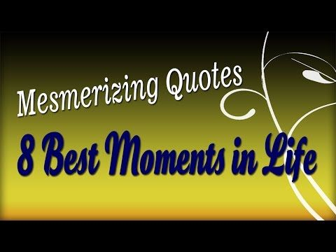Best Moments In Life (So Far) … You won't poop your pants every day for the rest of your life! You're practically an adult. Receiving the … 8 Լավագույն Moment …