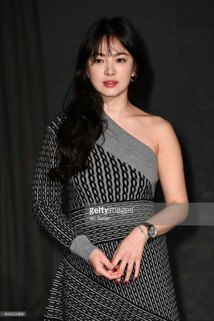 Beauty Song Hye Kyo Song Hye Kyo Song Hye Kyo Style