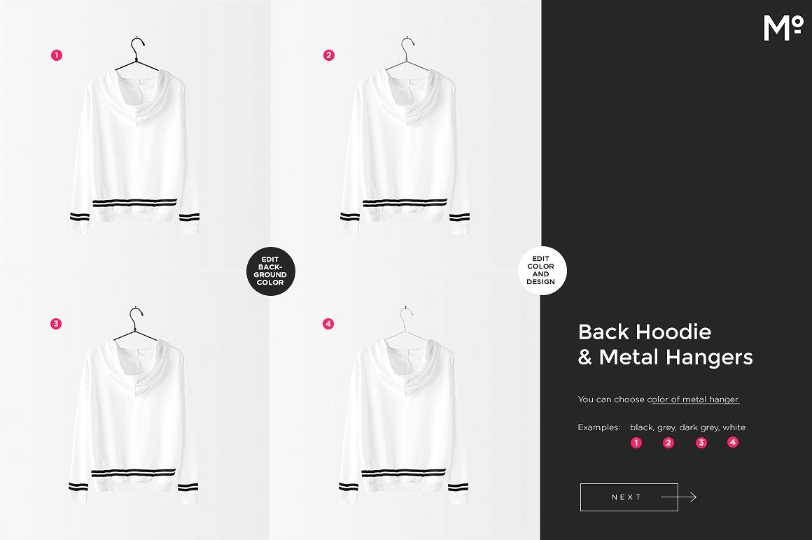Download Hoodie Hangers Mock Ups Set Mocking Wellness Design Polo Shirt Women