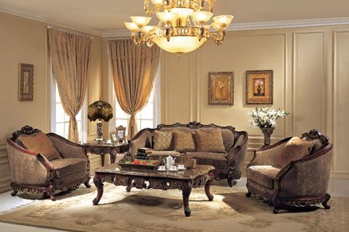 Victorian Living Room Curtain Ideas Victorian Style My Dream
