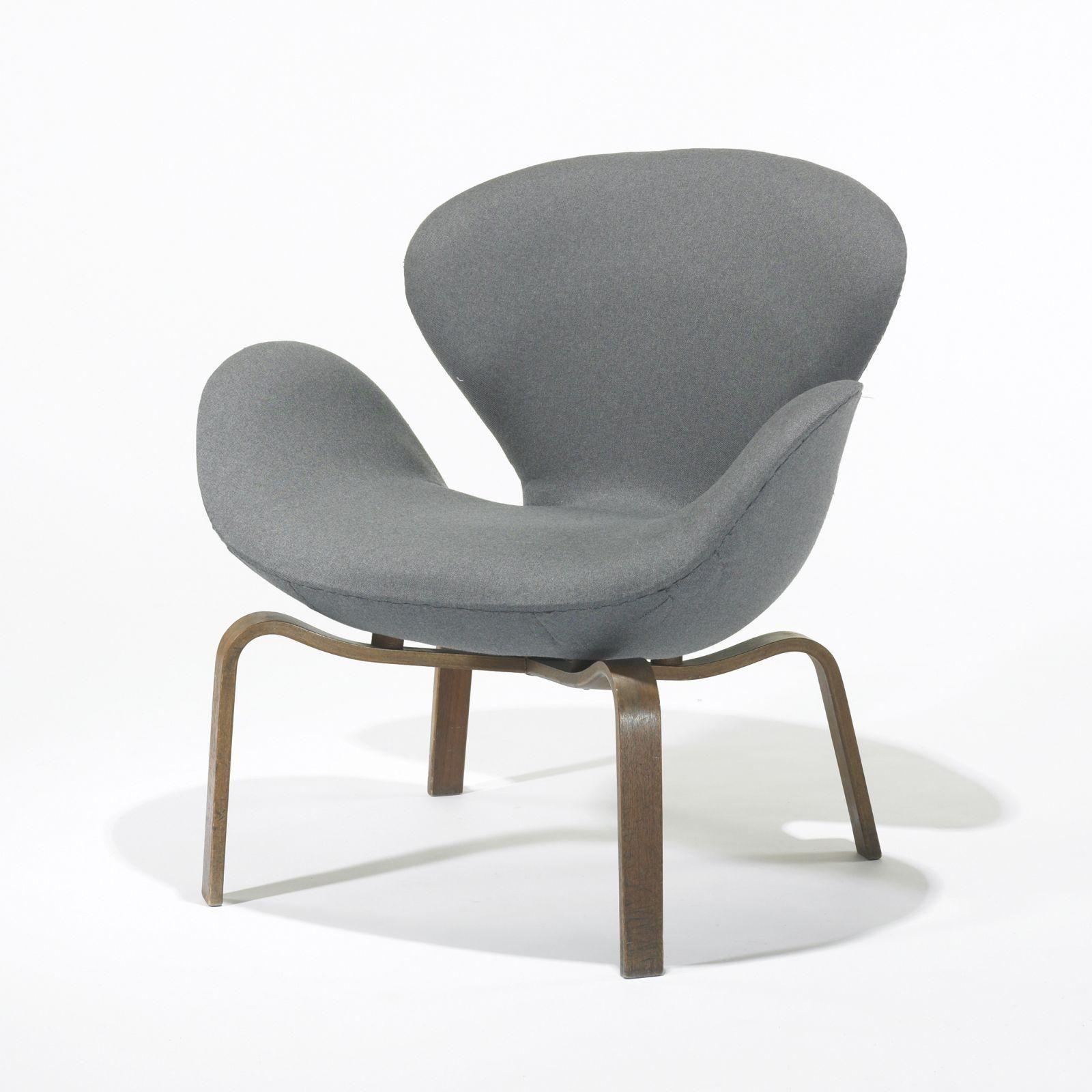 swan chair designed by arne jacobsen Google zoeken