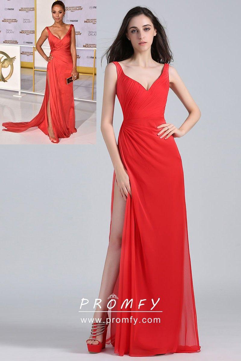 Celebrity Prom Dresses for Sale