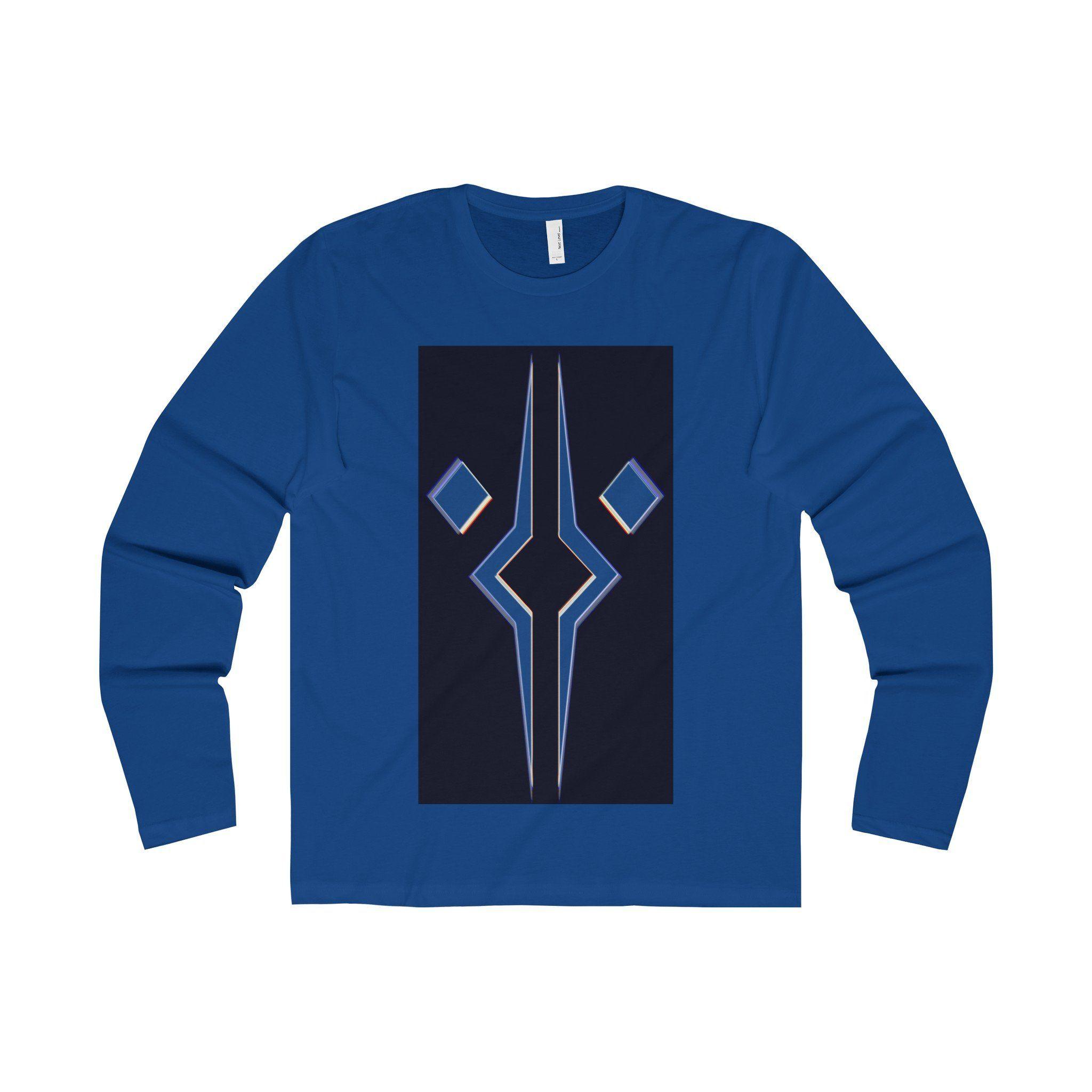 Fulcrum Premium Long Sleeve T-Shirt