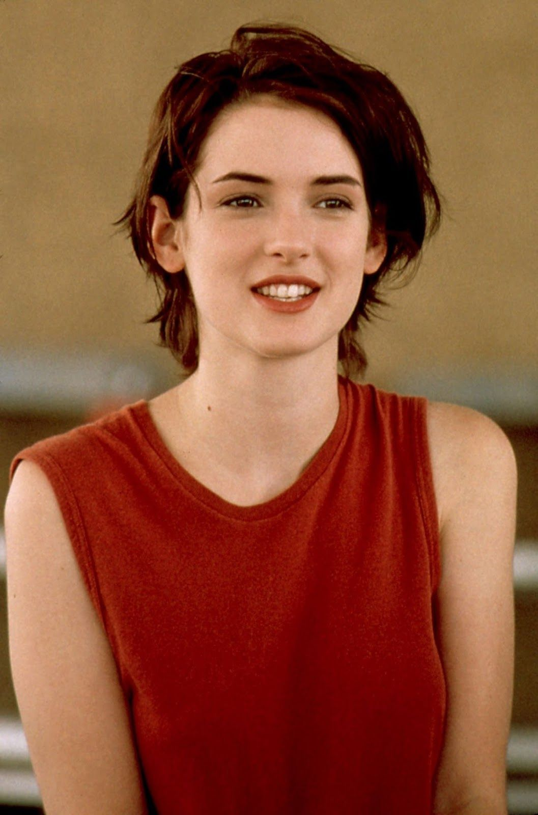 Image Result For Winona Ryder Reality Bites Haircut Winona Ryder