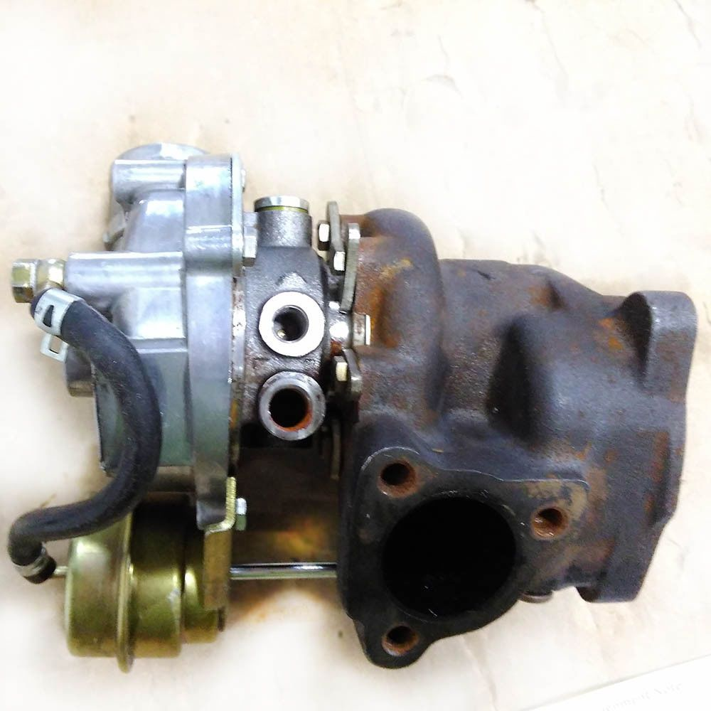 for Audi A4 A6 VW 1 8T Upgrade K04 015 Turbocharger