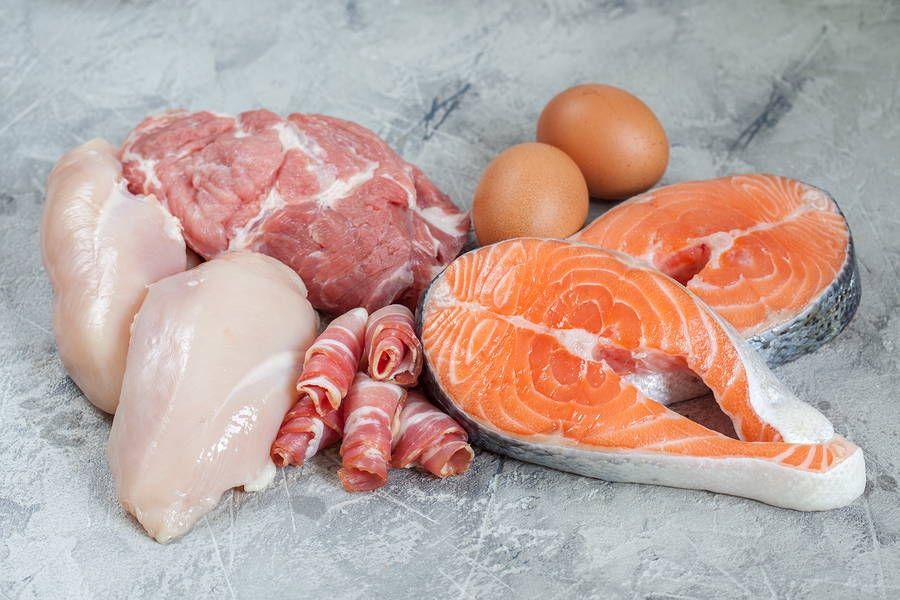 Nutty carnivore diet keto diet food list low