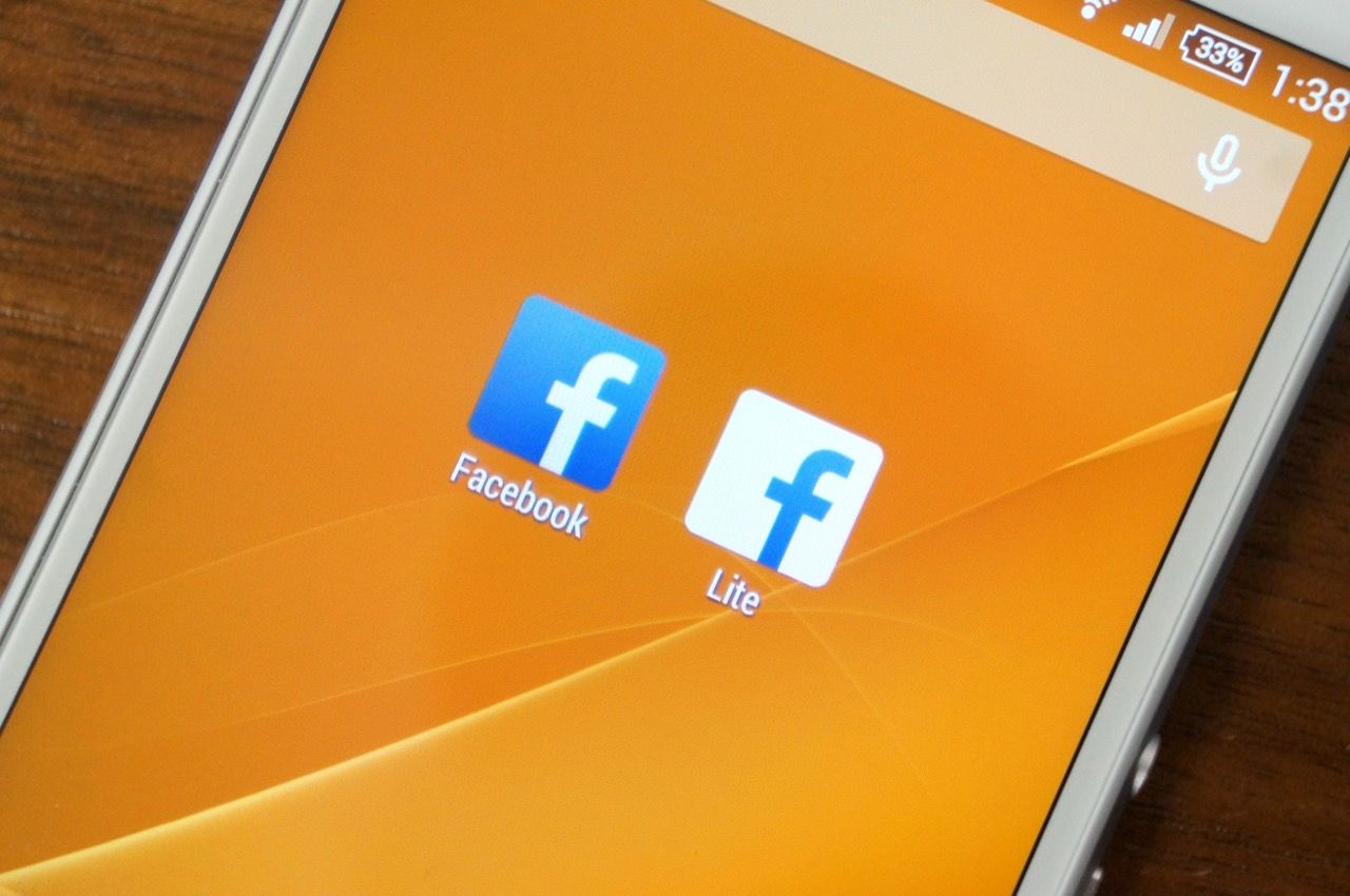 #FacebookLite Puts #Facebook on a Crash Diet