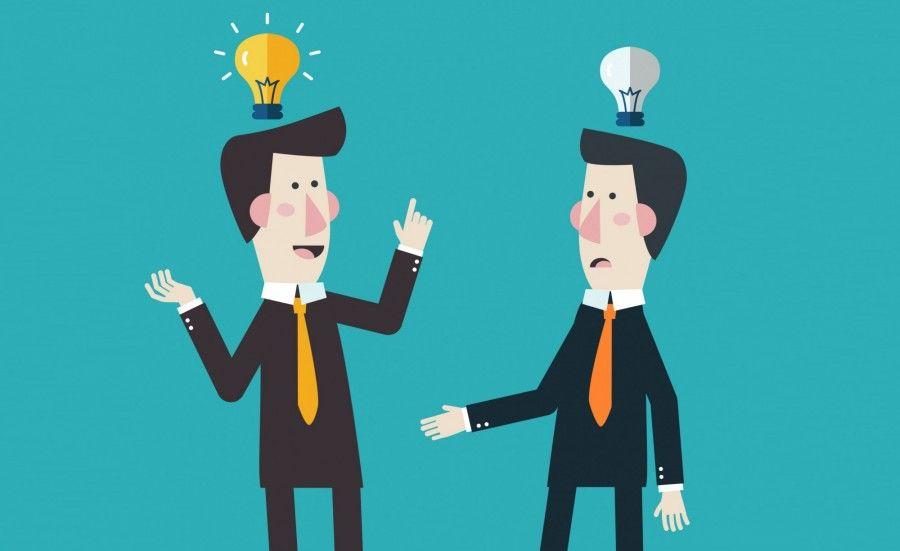 公司內部常發生的各種問題。大都是缺乏溝通所導致。而對主管而言。最重要的一點就是與部屬之間的信任感 ...