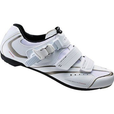 Shimano 2015 Womens Club Recreational Riding Road Cycling Shoes Shwr42w White 44 Want Additional Info Clic Cycling Shoes Women Bike Shoes Road Bike Shoes