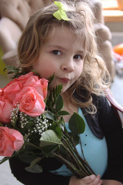 30 Random Acts Of Kindness to do with your children