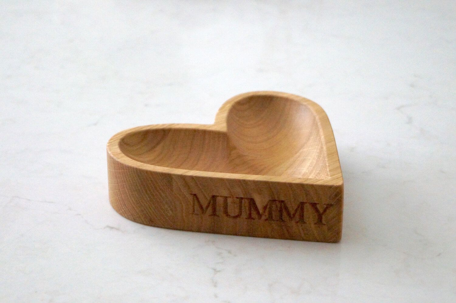 Wooden Carved Heart Bowl Makemesomethingspecial Com Personalised Wooden Gifts Heart Shaped Bowls Carved Heart
