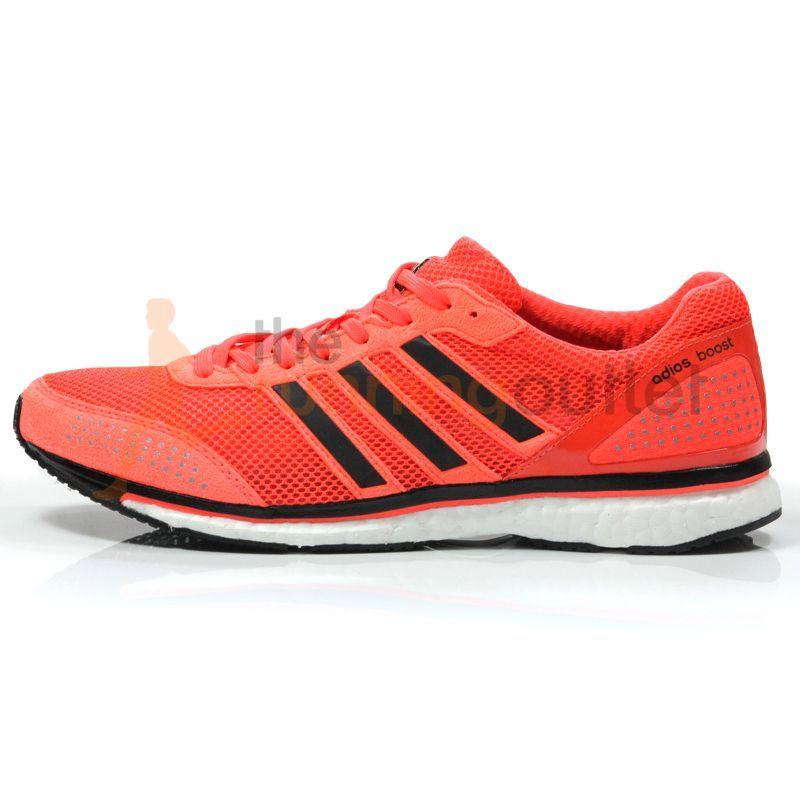 9795e724a4a adidas Men s Adizero Adios Boost 2 Running Shoe
