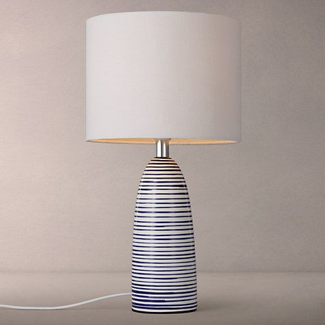 John Lewis Lolly Table Lamp Online At Johnlewis