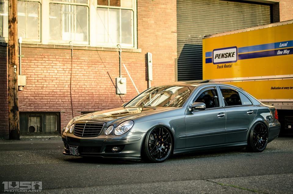 Vmr V718 Mercedes Benz W211 Vmrwheels Com Mercedes Benz