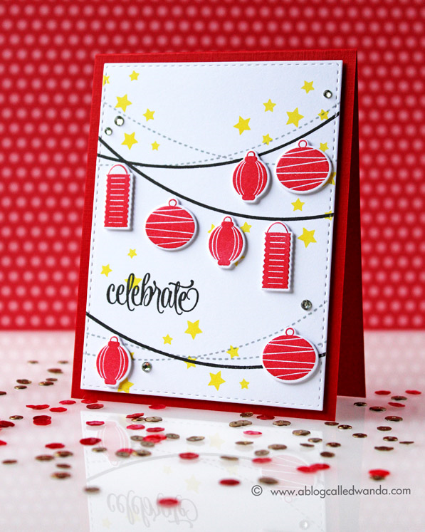 Pin on Handmade Card Ideas Stamping and Die Cutting