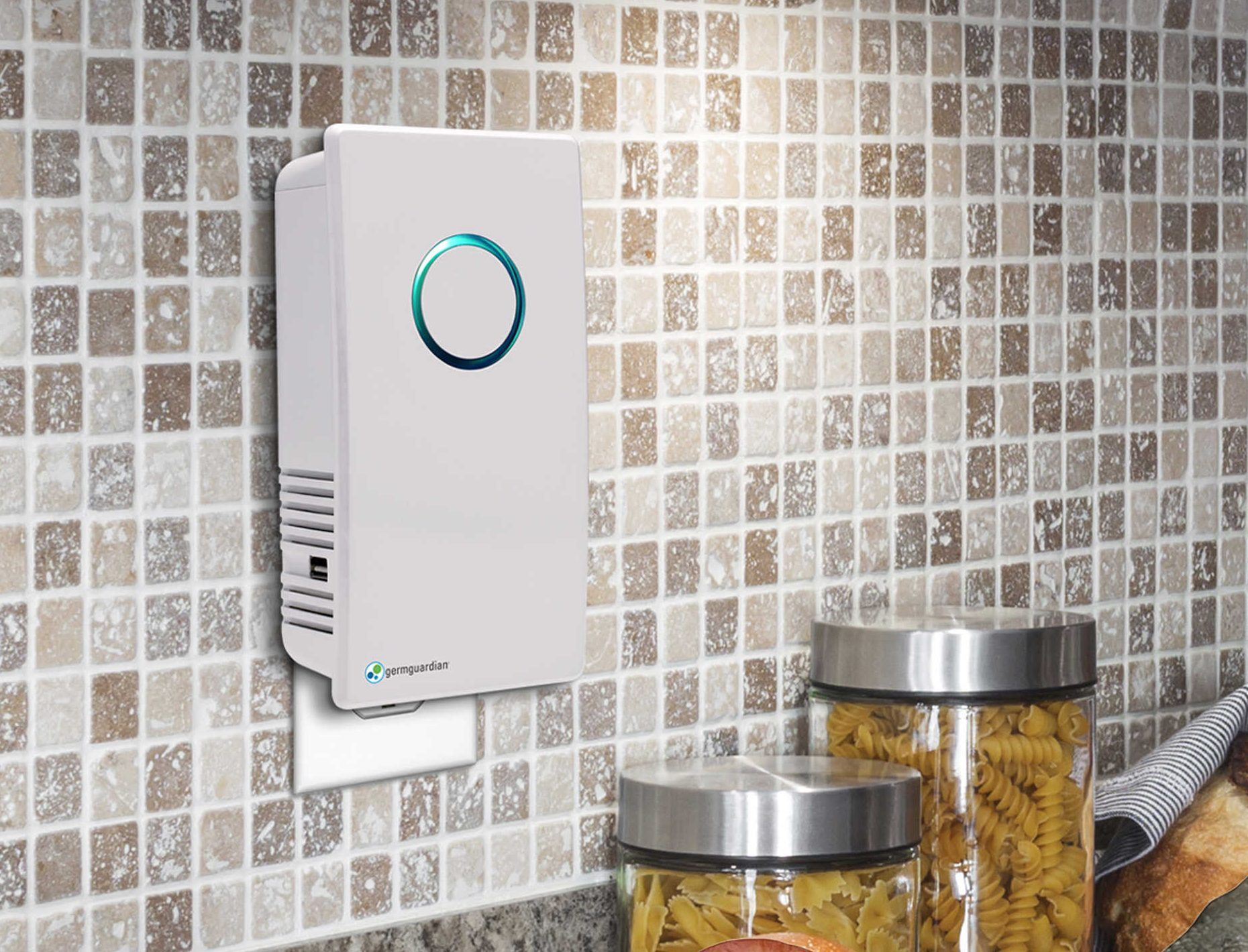 Designed for sanitization as well as odor and allergen