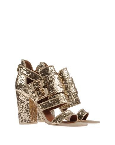 GIVENCHY - Glitter Sandals