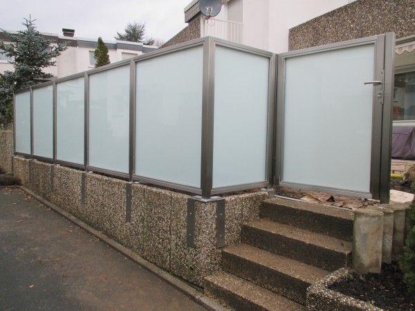 Sichtschutz für Balkon, Terrasse & Garten Sichtschutz