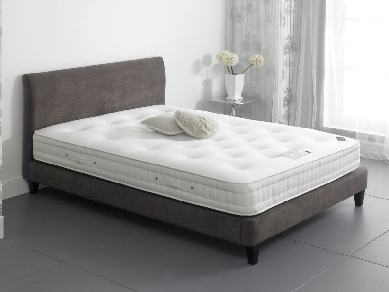 Extra Long Single Bed