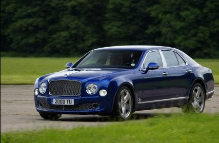 Dr Schreiber As Chairman And Chief Executive Of Bentley Motors From 1st Septemeber 2012 Bentley Motors Bentley