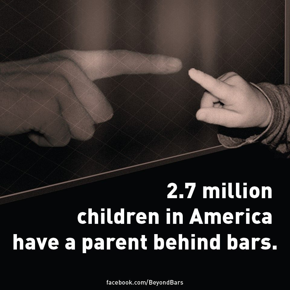 Touch matters. Love matters. Let's keep more families