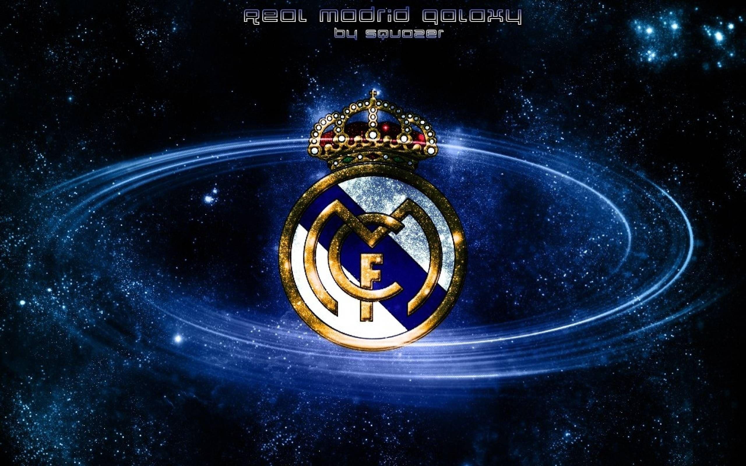 خلفيات شعار ريال مدريد Real Madrid Logo صور لاعبين الوليد Real