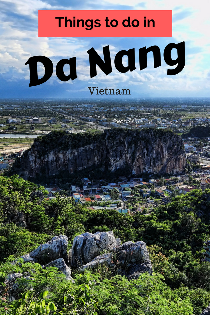 The Absolute Best Things To Do In Da Nang, Vietnam in 2019 ...