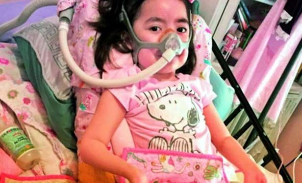 Kid with incurable neurogenerative illness gets death wish granted sparks debate  - Read more at: http://ift.tt/1NCWtjc