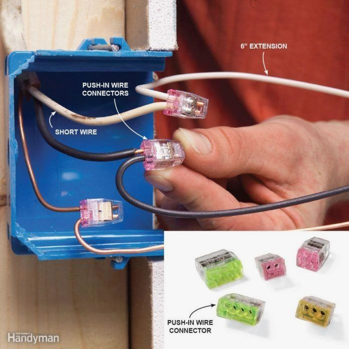 Wiring Problems And Mistakes Are All Too Common, And If