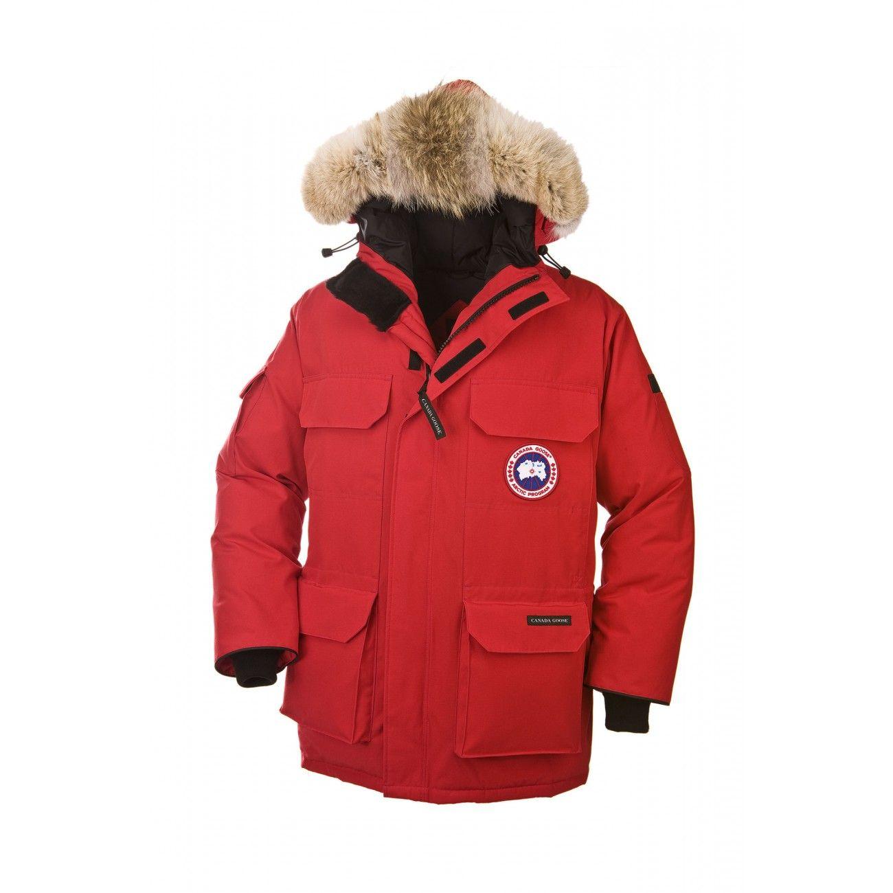 canada goose tienda online