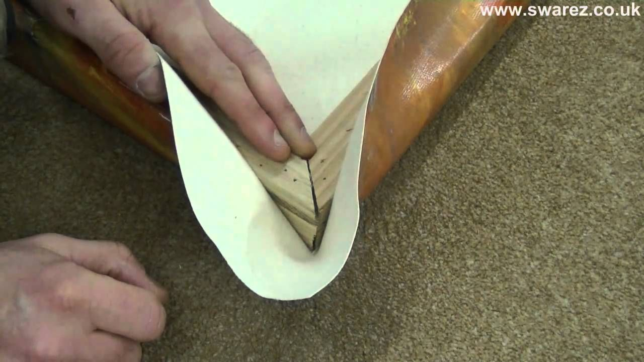 How to stretch a large canvas painting Large canvas