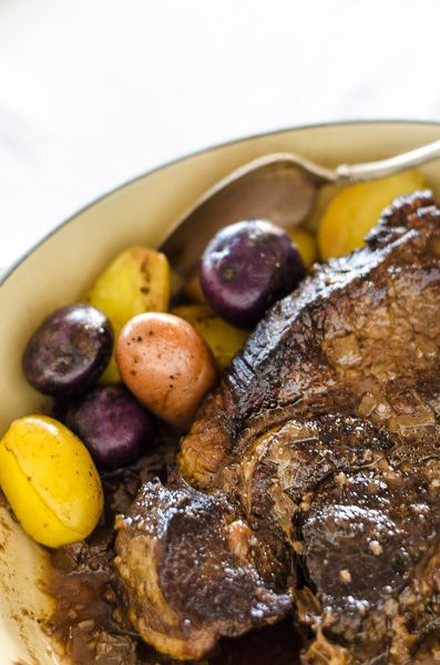 Pin On Le Creuset Braiser Recipes