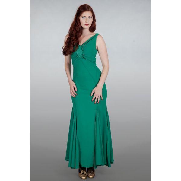 045a2415e5 Stupendo abito da red carpet, elegante e unico, può essere indossato ...