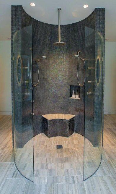 50 Eye Opening Built Shower Designs Shower Builtshowerdesigns