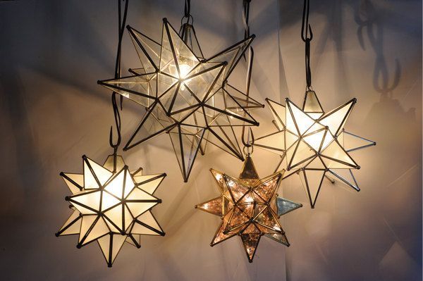 Gl Moravian Star Lights Small Are By Quintanaroolighting 170 00