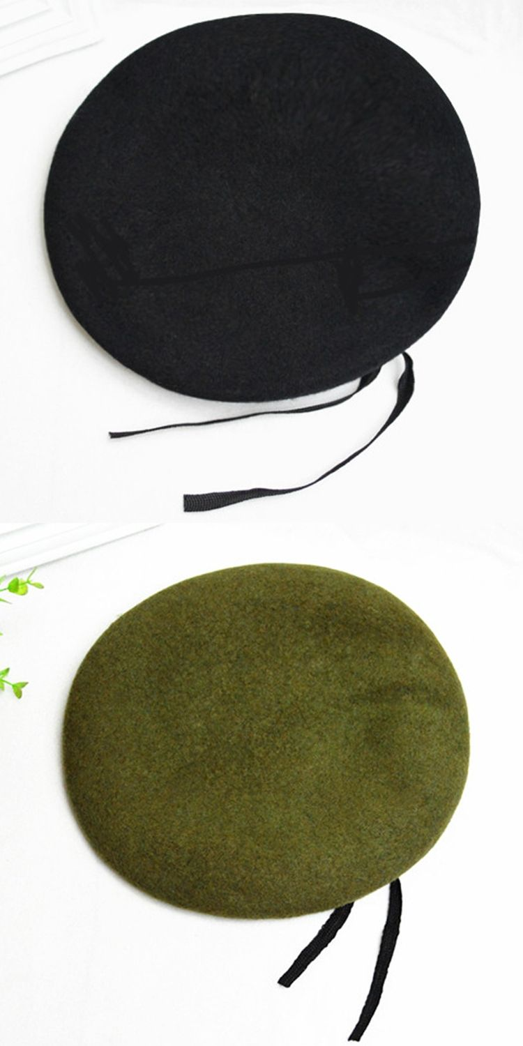 28e8a85307a31 High Quality Wool Special Forces Military Berets Caps Outdoor Breathable  Soldier Training Mens Army Woolen Beanies