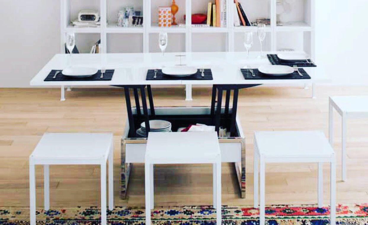 Tavolo Trasformabile ~ Tavolo trasformabile modello sylvia tavoli consolle allungabili