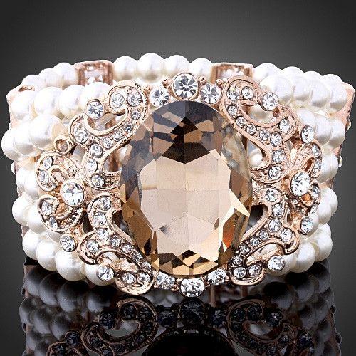 Grossiste bijoux fantaisie et luxe   Exquisite jewelry, Fashion ...