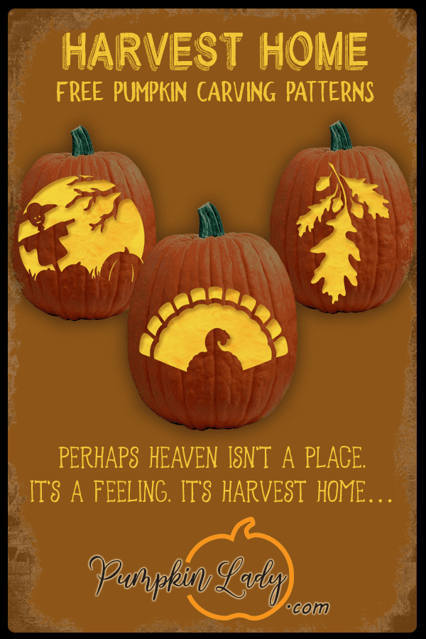 32+ Happy thanksgiving pumpkin carving pattern trends