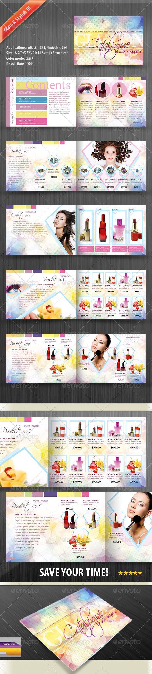 product catalog samples - Google Search | Catalog Inspiration ...