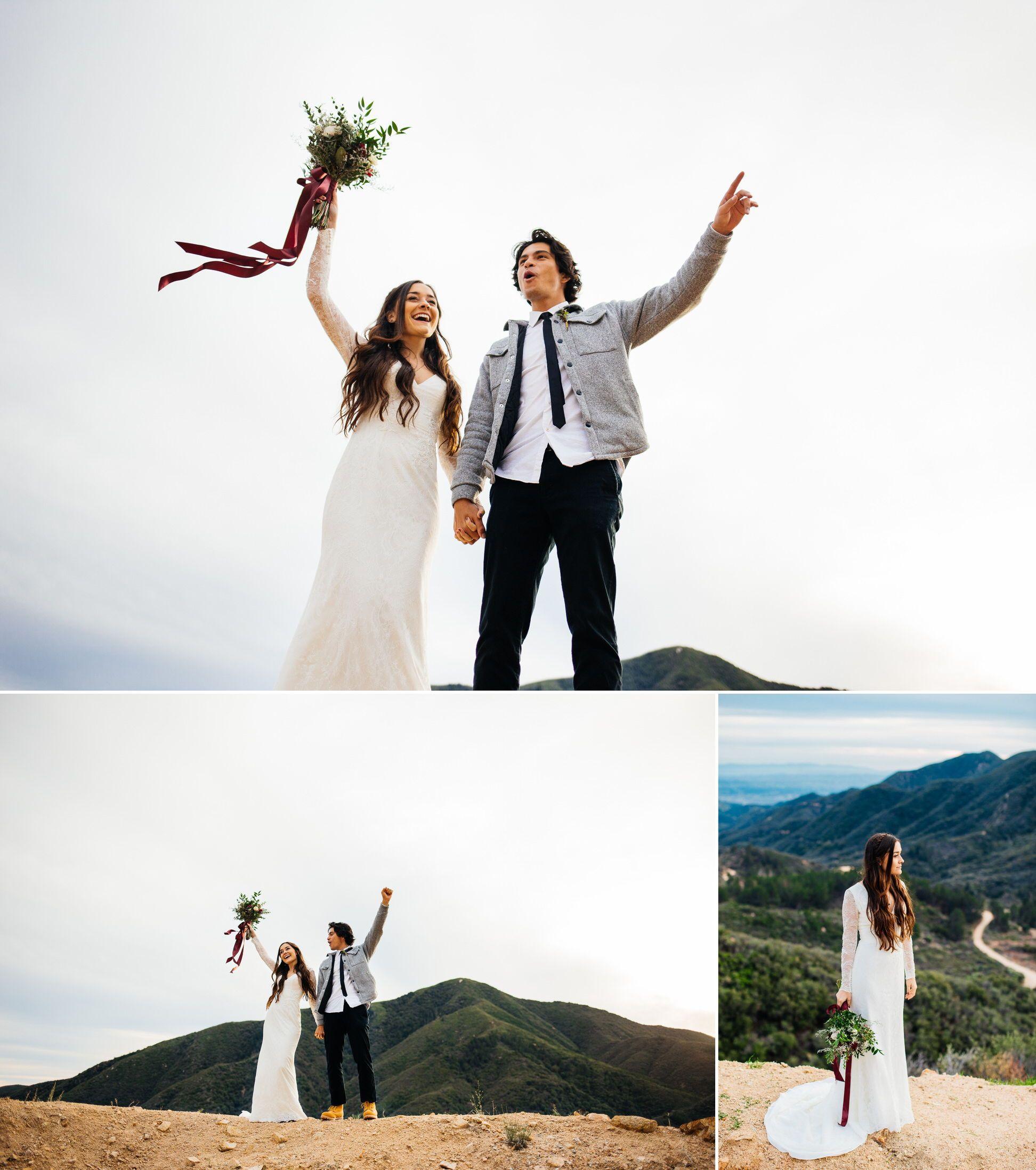 California Elopement Photographer California Elopement Photography Califo Intimate Wedding Photographer Destination Wedding Photographer California Elopement