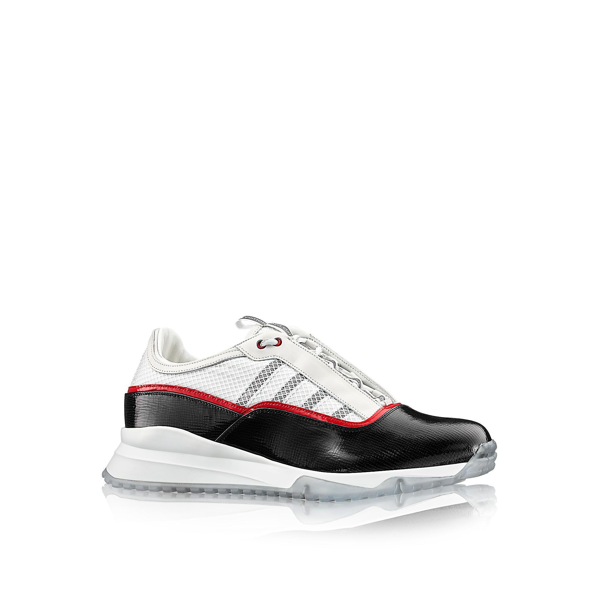 Casual shoes · V.N.R Sneakers via Louis Vuitton