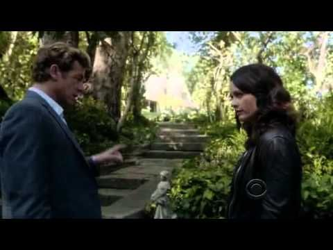 The mentalist s05e02 online dating